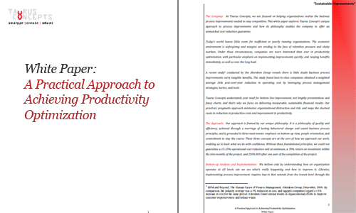 group productivity of u haul corporation essay Labor productivity is a measure of  what can labor productivity tell us about the us economy may 2014 the compensation-productivity gap: a visual essay.
